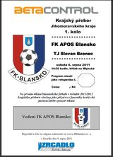 Program Bzenec