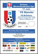 Program Mohelnice