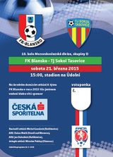 Program Tasovice